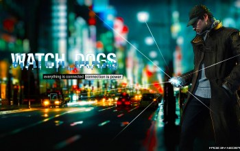 2012,сторожевые псы,watch dogs,game,aiden pierce,эйден пирс
