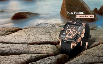 Watch,Jack pierre,limited edition