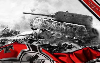 World of tanks,wot,германия,maus
