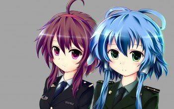 vocaloid,tagme (character),zheyi parker,luo tianyi