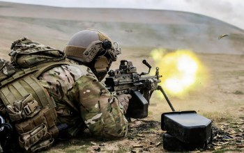 m249 squad automatic weapon,afghanistan,United states spec ops