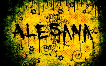 screamo,post-hardcore,группа,alesana,музыка