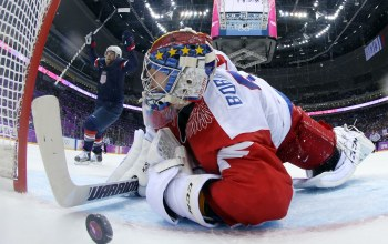 goal,hockey,russian federation,olympic,United states,russia,ice hockey