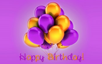 balloons,Design by marika,воздушные шары,colorful,happy birthday