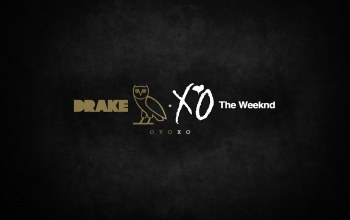 the weeknd,ovo,Ovoxo,xo,octobers very own,drake