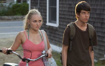 Annasophia robb,liam james,The way way back,дорога домой