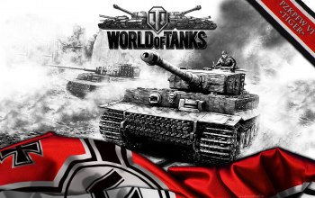 wot,World of tanks,германия,Tiger