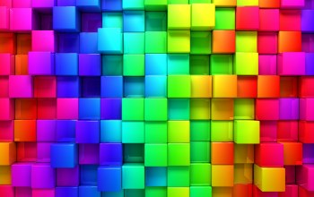 colors,cubes,кубы,кубики,geometry,colorful