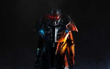 steel,Enclave powered armor,armor,fallout 3,n7
