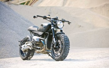 Bmw,scrambler,r1200r,bike