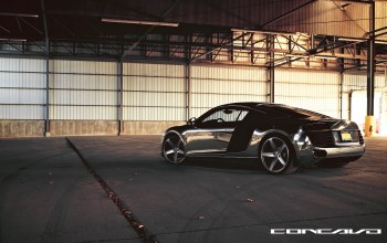 chrome,корма,Concavo wheels,cw-5,matte black machined face
