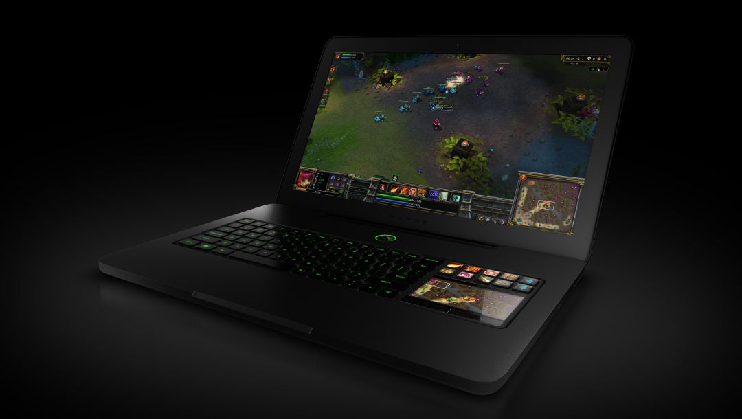 laptop,gaming,Razer blade,modern,pc