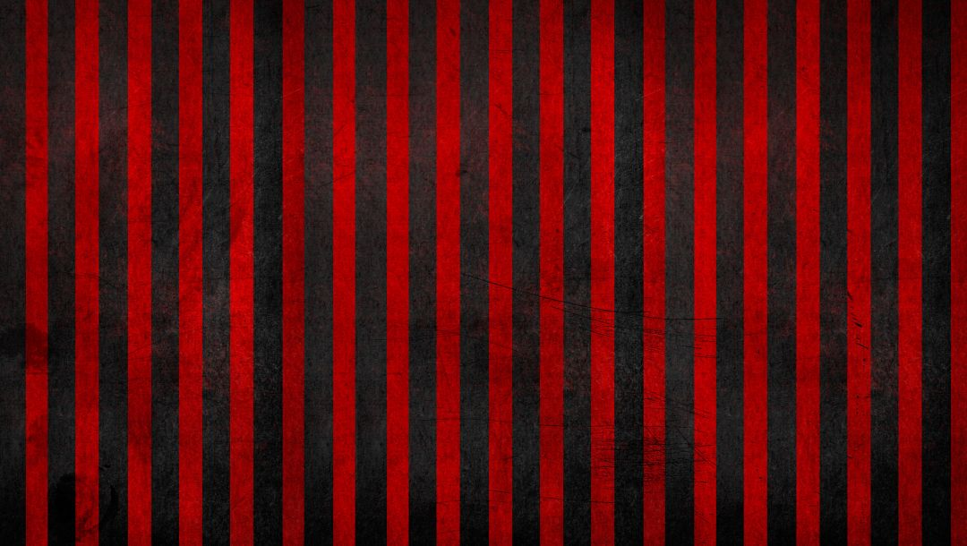 Red,lines