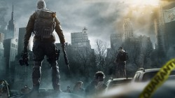 люди,вирус,Tom clancys the division,new