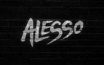 Alesso,wall,hd,deadmau5,dark,swedish,dj,brick,wallpaper