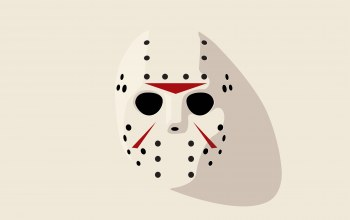 friday 13th,Jason,hockey mask