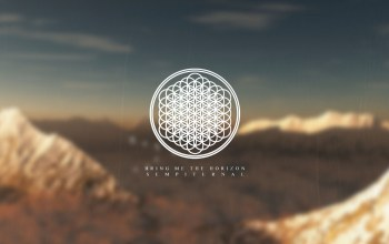 Bring me the horizon,sempiternal,bmth