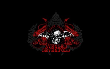Avenged sevenfold,a7x,hard rock,rock,heavy metal