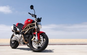 Road,Red,beach,696,sky,Ducati