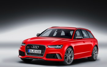 ауи,rs 6,Red