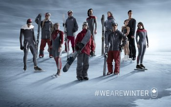 canada,team,we are winter,olympic,Wearewinter,canadian olympic team,canadian