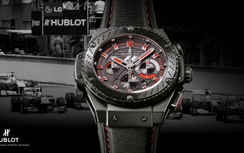 Hublot,Watch