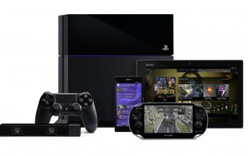 ps4,smartphone,cell phone,game,knack,hi-tech,console,tablet,sony,playstation 4,psv