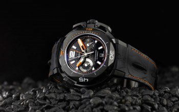 clerc hydroscaph,Watch,limited edition