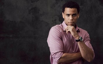 almost human,Michael ealy,актер