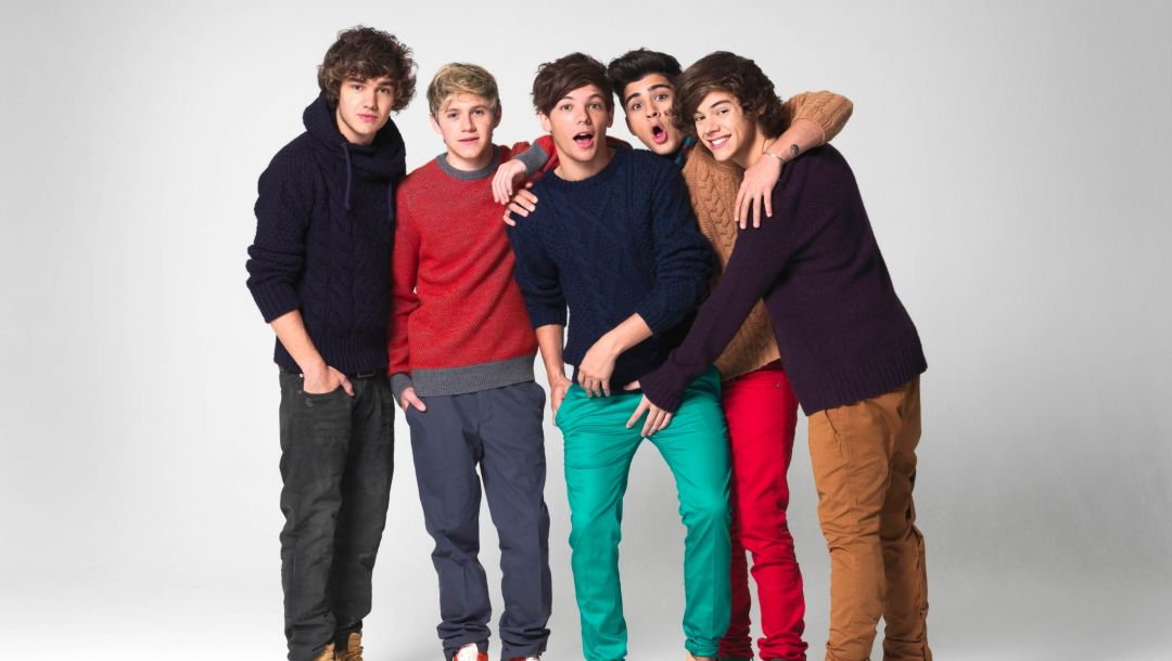 One direction,Music,1d