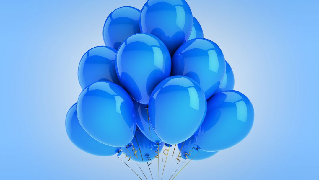 holiday,celebration,balloons,воздушные шары,blue