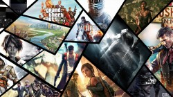 игры,ps4,The last of us,xboxone,Gta v,remember me