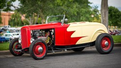 classic car,1932,ретро,классика,Ford,hot-rod