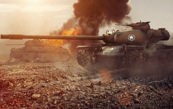 wargaming.net,сша,World of tanks,wot,t110e5