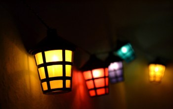 yellow,Red,lights,Purple,colors,blue,Lamp