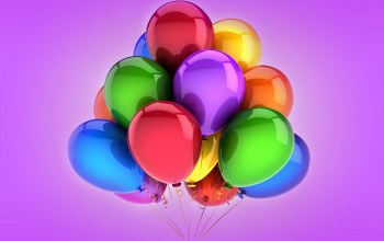 holiday,colorful,celebration,воздушные шары,balloons