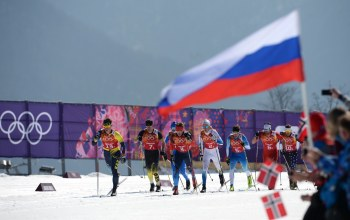 sochi 2014 olympic winter games,Лыжная гонка