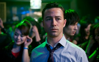 Looper,Joseph gordon levitt,актер