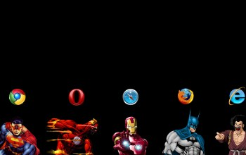 firefox,chrome,browsers