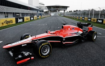маруся,mr02,Marussia motors