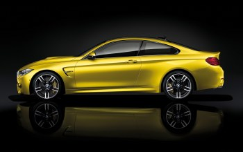 yellow,Bmw m4,bmw ag