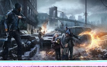Tom clancys the division,ситуация,ubisoft entertainment