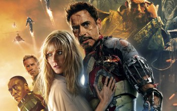 guy pearce,robert downey jr.,Tony stark,robert downey jr,aldrich killian,Iron man 3