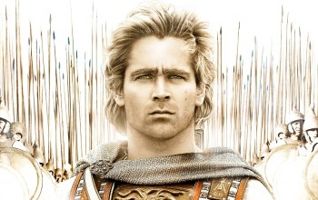 Colin farrell,alexander the great,Alexander,alexander of macedonia,the great,leader