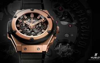 Watch,Hublot