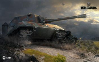 World of tanks,wot,мир танков,wargaming net,e 100