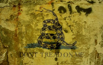 snake,Dont tread on me,Metallica