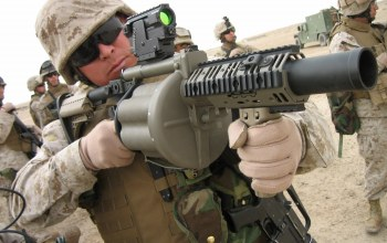Milkor mgl,milkor supersix mgl,milkor supersix mgl - 40mm multi-shot grenade launcher
