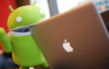 apple,os android,notebook,robot,ios