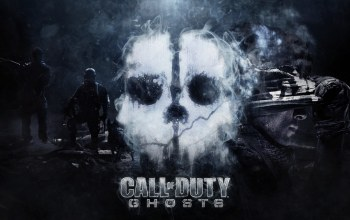 activision,call of duty: ghosts,infinity ward,cod: ghost,зов долга: призраки